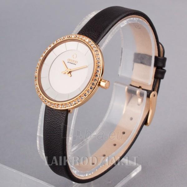 Moteriškas laikrodis Obaku Harmony V146LGIRB2 Paveikslėlis 2 iš 4 30069507701