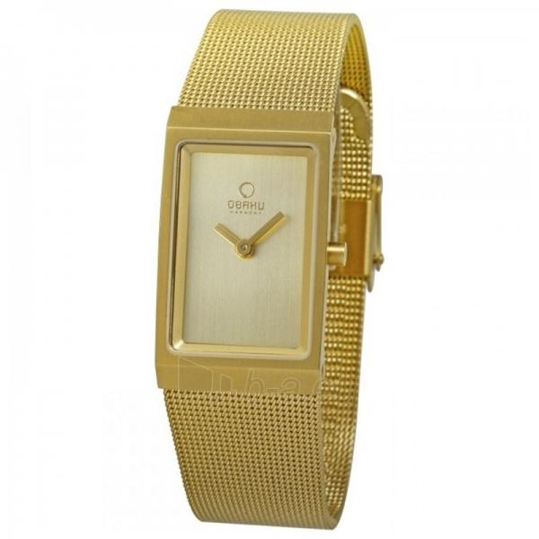 Women's watches OBAKU OB V127LGGMG-N Paveikslėlis 1 iš 1 30069509444