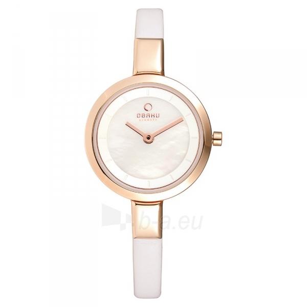 Women's watches OBAKU OB V129LXVWRW Paveikslėlis 1 iš 1 30069509457