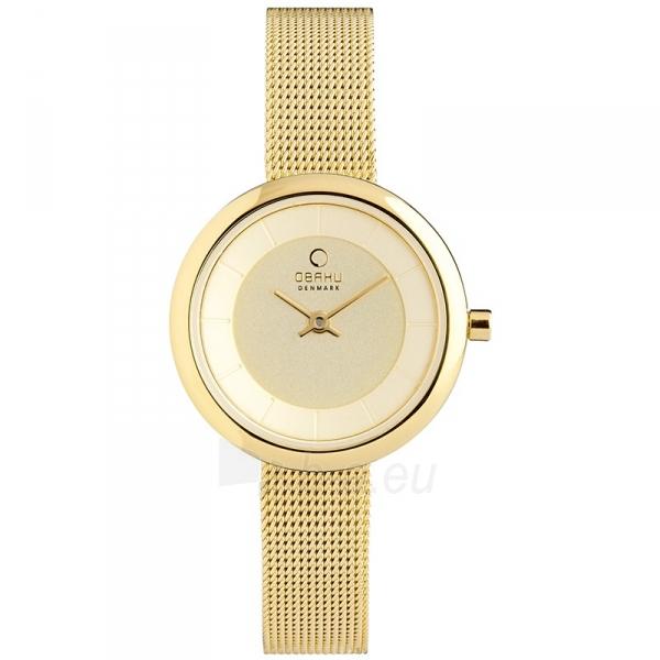 Women's watches OBAKU OB V146LGGMG Paveikslėlis 1 iš 1 30069509467