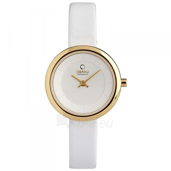 Women's watches OBAKU OB V146LXGIRW Paveikslėlis 1 iš 1 30069509469