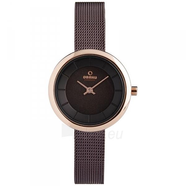 Women's watches OBAKU OB V146LXVNMN Paveikslėlis 1 iš 1 30069509471