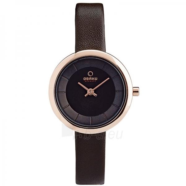 Women's watches OBAKU OB V146LXVNRN Paveikslėlis 1 iš 1 30069509472