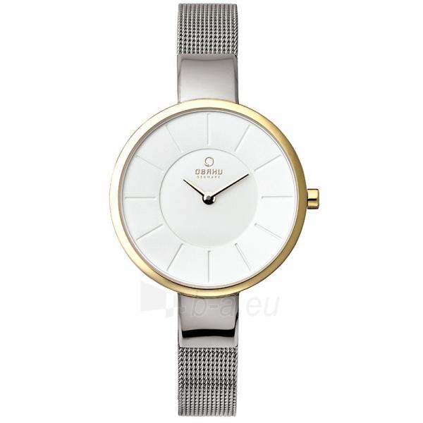 Moteriškas laikrodis OBAKU OB V149LAIMC1 Paveikslėlis 1 iš 1 30069509474