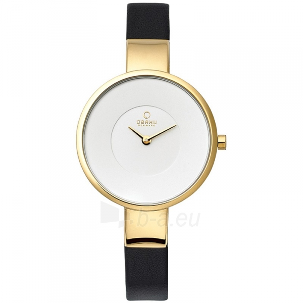 Women's watches OBAKU OB V149LXGIRB Paveikslėlis 1 iš 1 30069509478