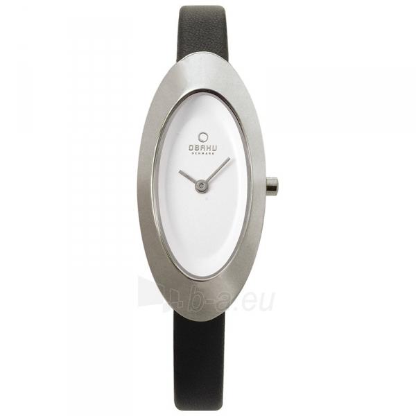 Women's watches OBAKU OB V156LCIRBH Paveikslėlis 1 iš 1 30069509484