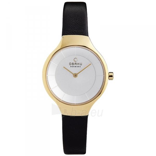 Women's watches OBAKU OB V166LXGIRB Paveikslėlis 1 iš 1 30069509506
