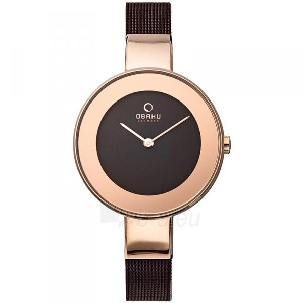 Women's watches OBAKU OB V167LXVNMN Paveikslėlis 1 iš 1 30069509509