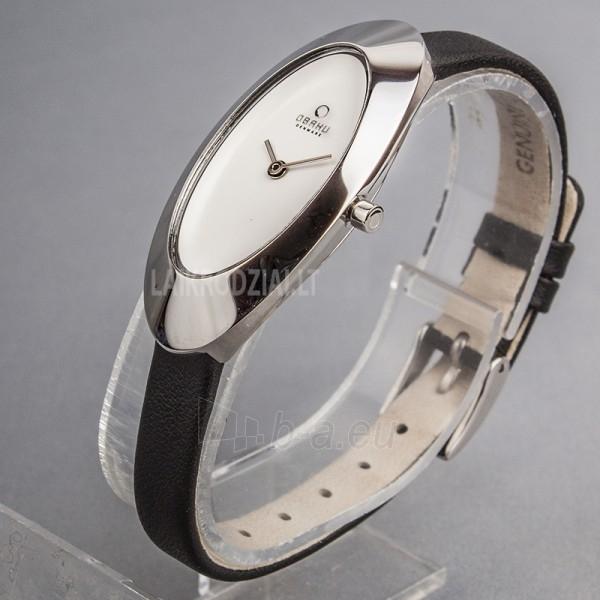 Moteriškas laikrodis Obaku V156LCIRB Paveikslėlis 4 iš 4 30069505911