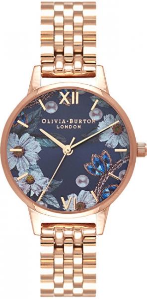 Women's watches Olivia Burton Bejewelled Florals OB16BF17 Paveikslėlis 1 iš 4 310820171593