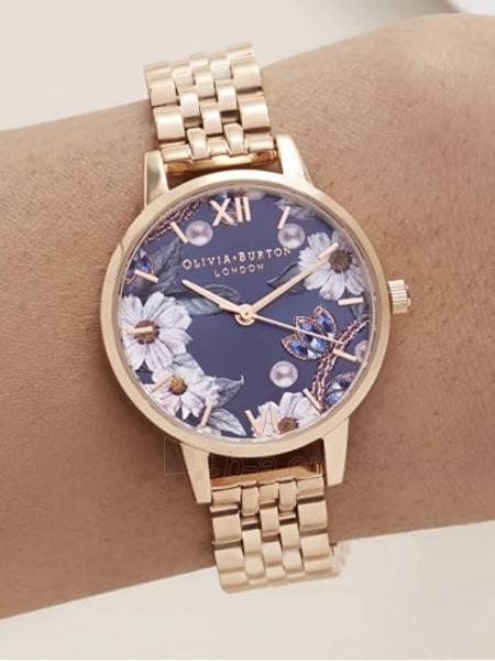 Women's watches Olivia Burton Bejewelled Florals OB16BF17 Paveikslėlis 3 iš 4 310820171593