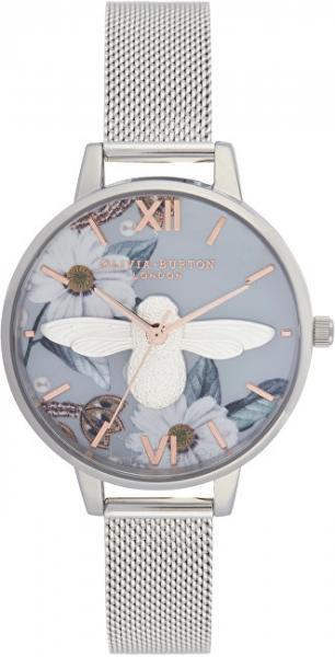 Moteriškas laikrodis Olivia Burton Bejewelled Florals OB16BF18 Paveikslėlis 1 iš 4 310820171594