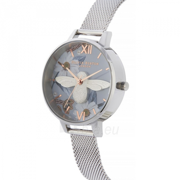 Moteriškas laikrodis Olivia Burton Bejewelled Florals OB16BF18 Paveikslėlis 2 iš 4 310820171594