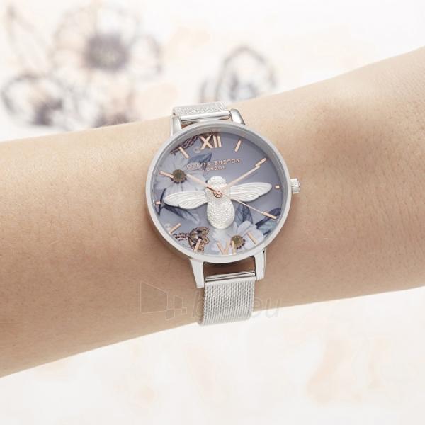 Moteriškas laikrodis Olivia Burton Bejewelled Florals OB16BF18 Paveikslėlis 3 iš 4 310820171594