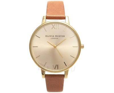 Sieviešu pulkstenis Olivia Burton Big Dial H25-137 Paveikslėlis 1 iš 1 310820028231