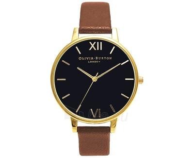 Sieviešu pulkstenis Olivia Burton Big Dial H25-140 Paveikslėlis 1 iš 1 310820028233