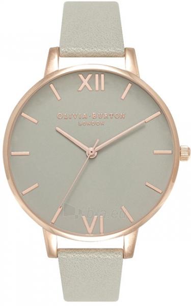 Moteriškas laikrodis Olivia Burton Big Dial H25-141 Paveikslėlis 1 iš 1 310820028234