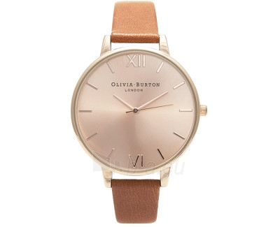 Women's watches Olivia Burton Big Dial H25-146 Paveikslėlis 1 iš 1 310820028238