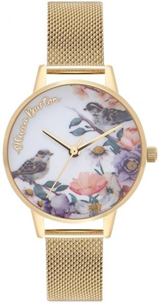 Women's watches Olivia Burton English Garden OB16ER12 Paveikslėlis 1 iš 3 310820171598