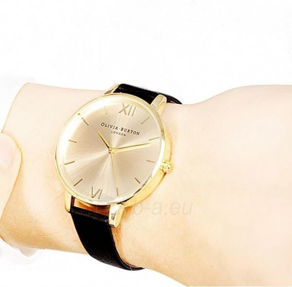 Women's watches Olivia Burton MidiDial H25-135 Paveikslėlis 2 iš 2 310820028229