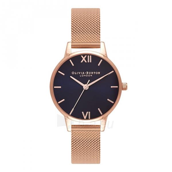 Moteriškas laikrodis Olivia Burton MidiDial OB16MD73 Paveikslėlis 1 iš 3 310820119083
