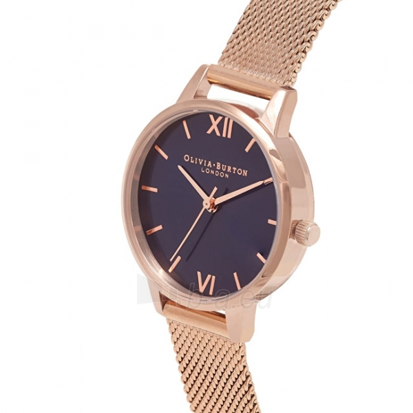 Moteriškas laikrodis Olivia Burton MidiDial OB16MD73 Paveikslėlis 2 iš 3 310820119083