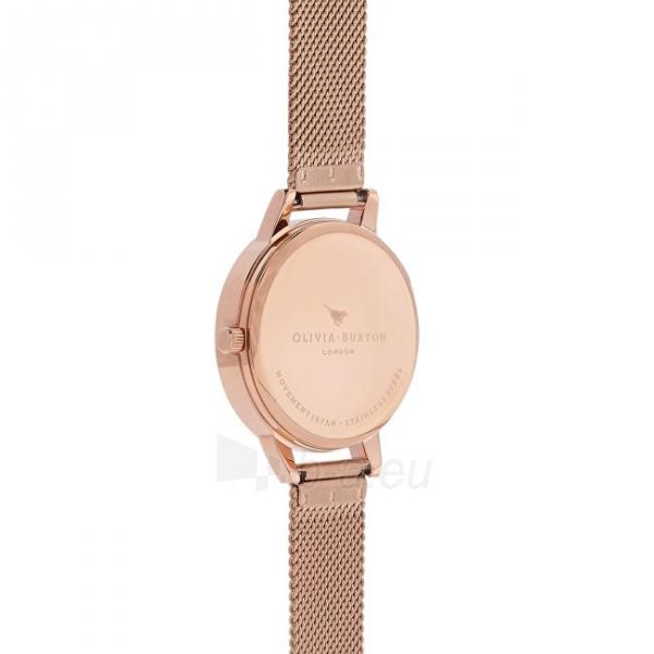 Moteriškas laikrodis Olivia Burton MidiDial OB16MD73 Paveikslėlis 3 iš 3 310820119083