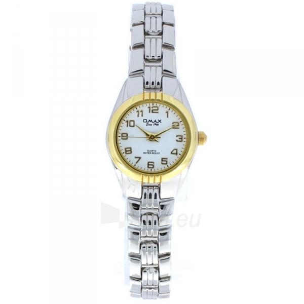 Sieviešu pulkstenis Omax 00HBJ768NH43 Paveikslėlis 1 iš 2 310820003949