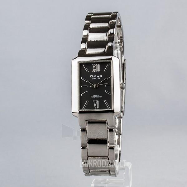 Moteriškas laikrodis Omax 00HBJ880P002 Paveikslėlis 1 iš 5 30069505932