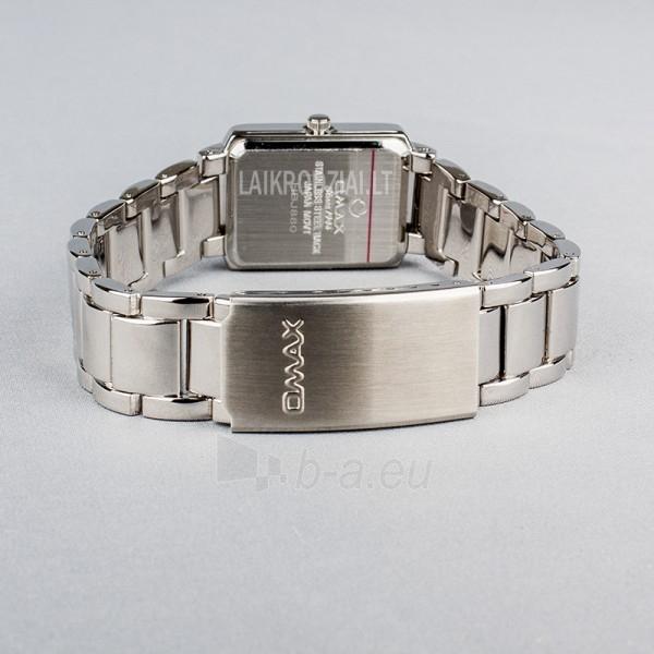 Moteriškas laikrodis Omax 00HBJ880P002 Paveikslėlis 3 iš 5 30069505932