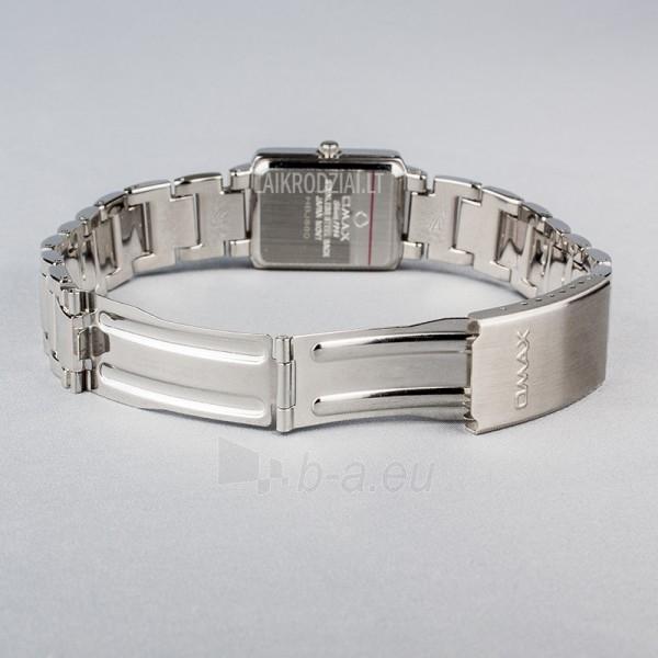 Moteriškas laikrodis Omax 00HBJ880P002 Paveikslėlis 4 iš 5 30069505932