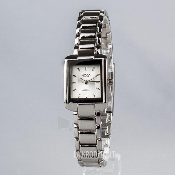 Moteriškas laikrodis Omax 00HBK856PH08 Paveikslėlis 1 iš 5 30069505934