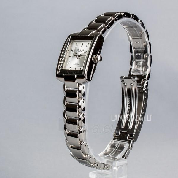 Moteriškas laikrodis Omax 00HBK856PH08 Paveikslėlis 2 iš 5 30069505934