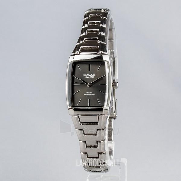 Moteriškas laikrodis Omax 00HBK876P002 Paveikslėlis 1 iš 5 30069505936