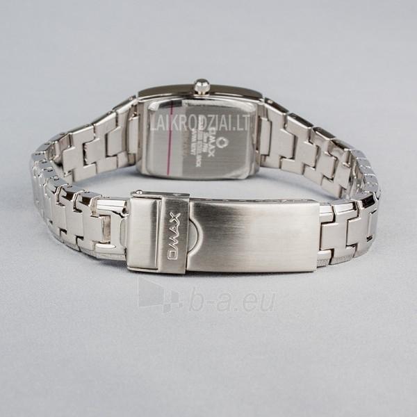 Moteriškas laikrodis Omax 00HBK876P002 Paveikslėlis 3 iš 5 30069505936