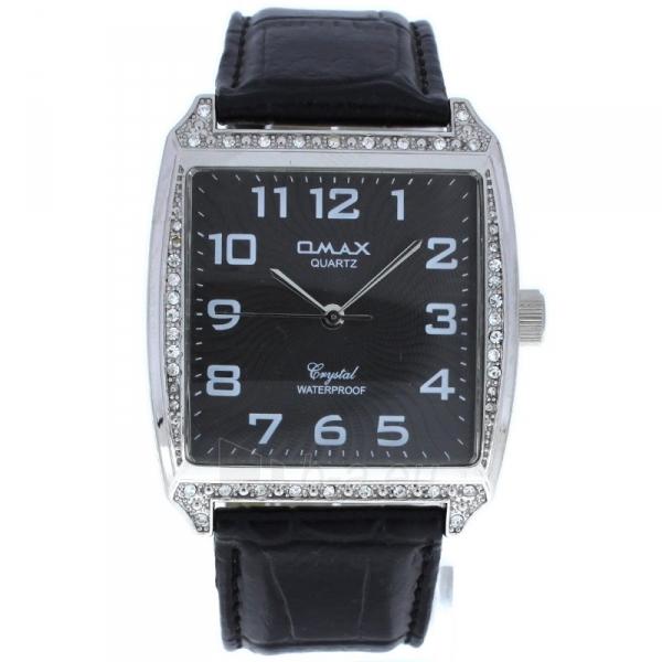 Women's watches Omax 00HF0018PB12 Paveikslėlis 1 iš 2 310820003869