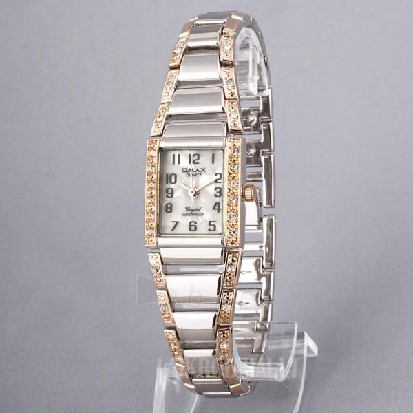 Moteriškas laikrodis Omax 00JH0456N040 Paveikslėlis 1 iš 5 30069507732