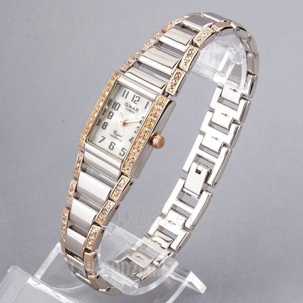 Moteriškas laikrodis Omax 00JH0456N040 Paveikslėlis 2 iš 5 30069507732