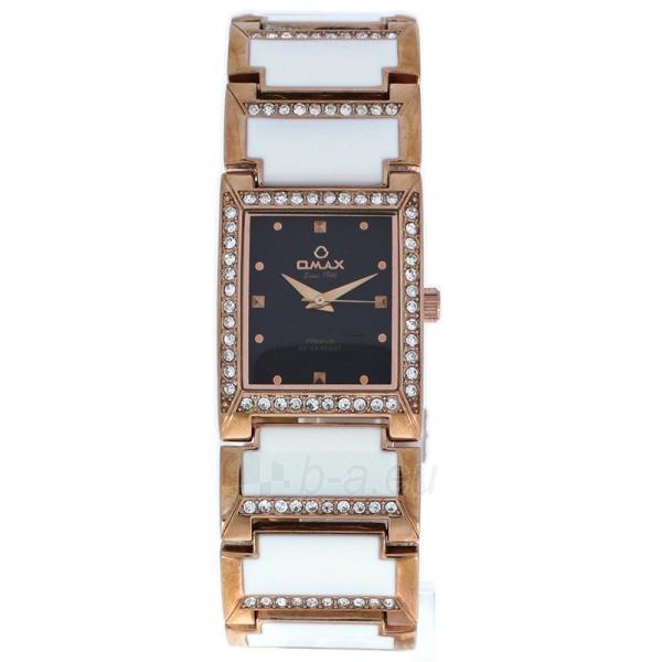 Women's watches Omax 00OAB1506002 Paveikslėlis 1 iš 2 30069509528