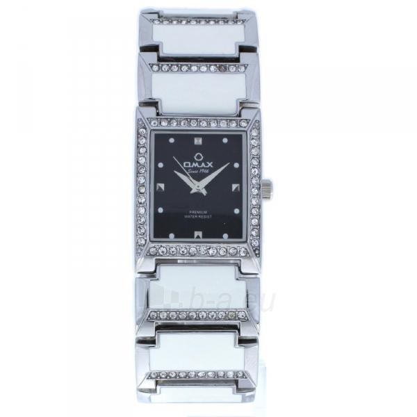 Moteriškas laikrodis Omax 00OAB150I002 Paveikslėlis 1 iš 2 30069509529
