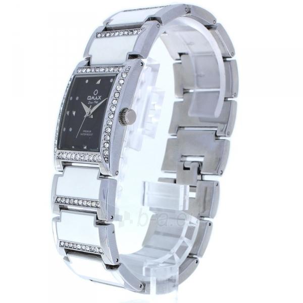 Moteriškas laikrodis Omax 00OAB150I002 Paveikslėlis 2 iš 2 30069509529