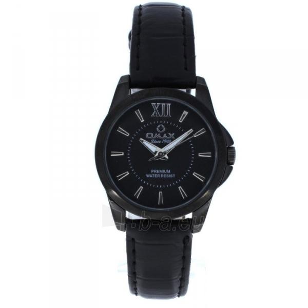 Moteriškas laikrodis Omax 00OAS108BB02 Paveikslėlis 1 iš 2 310820003862