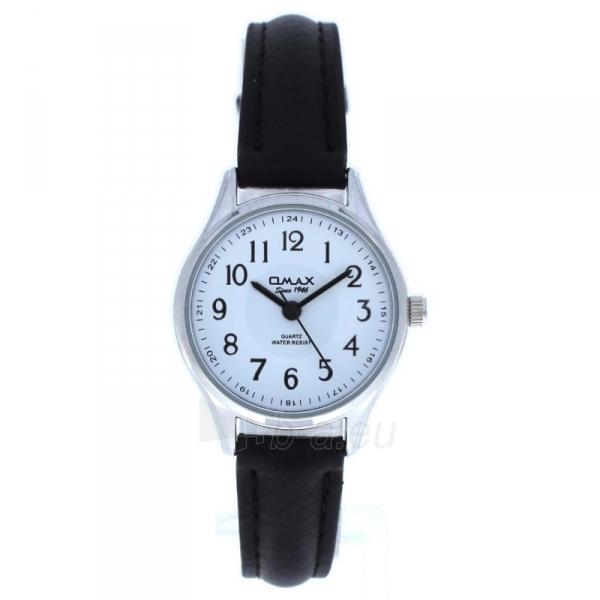 Moteriškas laikrodis Omax 00SC8124IB03 Paveikslėlis 1 iš 2 310820003863