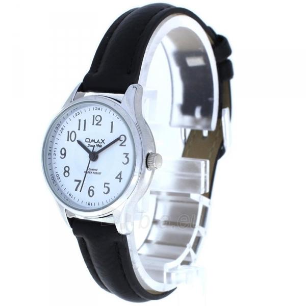 Moteriškas laikrodis Omax 00SC8124IB03 Paveikslėlis 2 iš 2 310820003863