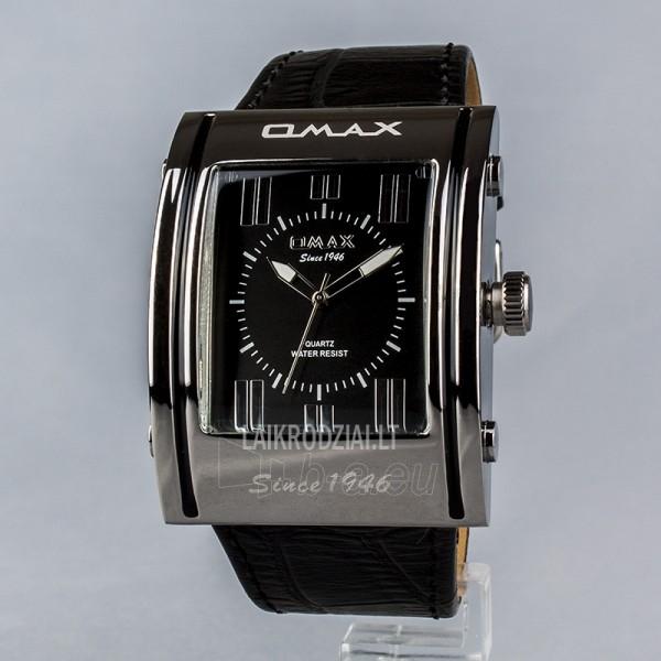 Omax BA07P22I Paveikslėlis 1 iš 4 30069507753