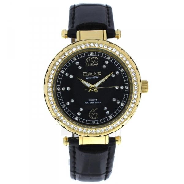 Moteriškas laikrodis Omax BB01G22A Paveikslėlis 1 iš 2 310820003902