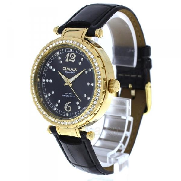 Moteriškas laikrodis Omax BB01G22A Paveikslėlis 2 iš 2 310820003902