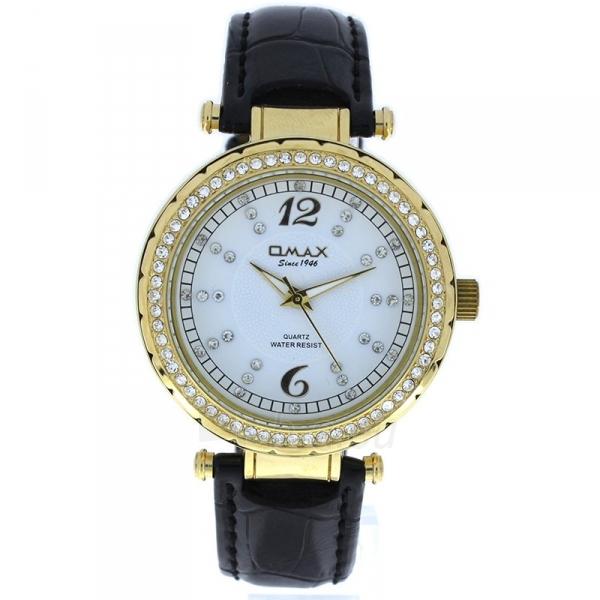Moteriškas laikrodis Omax BB01G32A Paveikslėlis 1 iš 2 310820003899