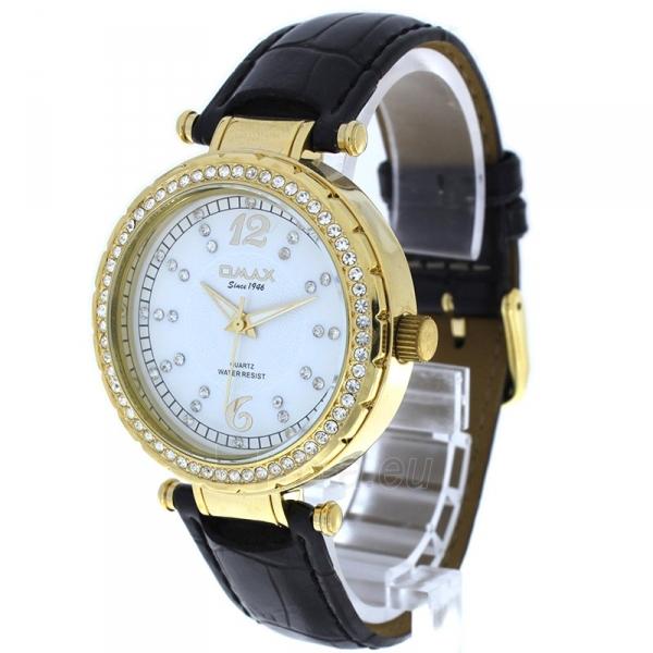 Moteriškas laikrodis Omax BB01G32A Paveikslėlis 2 iš 2 310820003899