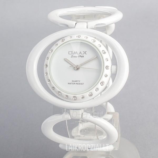 Moteriškas laikrodis Omax BB02E33I Paveikslėlis 1 iš 5 30069507762